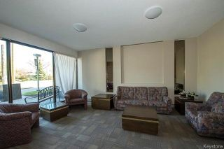 Photo 20: 1600 Taylor Avenue in Winnipeg: River Heights South Condominium for sale (1D)  : MLS®# 1713001