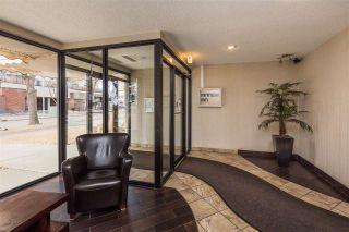 Photo 27: 502 10015 119 Street in Edmonton: Zone 12 Condo for sale : MLS®# E4236624