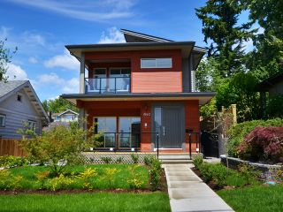 Photo 11: 640 W 15TH Street in North Vancouver: Hamilton 1/2 Duplex for sale : MLS®# V1041139