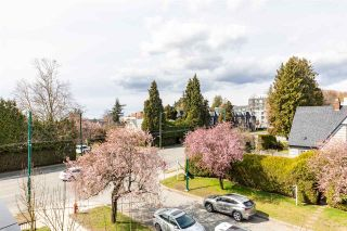 Photo 33: 1492 W 58TH Avenue in Vancouver: South Granville Townhouse for sale (Vancouver West)  : MLS®# R2561926