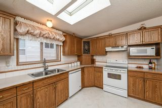 Photo 4: 53 4714 Muir Rd in Courtenay: CV Courtenay East Manufactured Home for sale (Comox Valley)  : MLS®# 888343