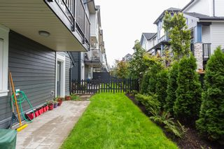 """Photo 27: 33 7665 209 Street in Langley: Willoughby Heights Townhouse for sale in """"ARCHSTONE YORKSON"""" : MLS®# R2307315"""