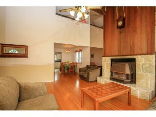 """Photo 6: 2980 THACKER Avenue in Coquitlam: Meadow Brook House for sale in """"MEADOWBROOK"""" : MLS®# V1115068"""
