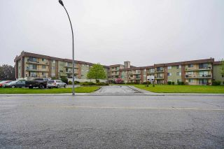 Photo 1: 117 45598 MCINTOSH Drive in Chilliwack: Chilliwack W Young-Well Condo for sale : MLS®# R2575617