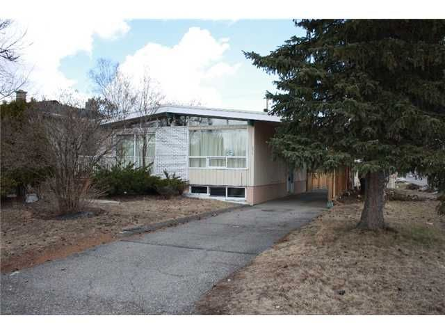 Main Photo: 290 CENTRAL Street in Prince George: Central House for sale (PG City Central (Zone 72))  : MLS®# N208280