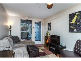 Photo 3: # 207 2891 E HASTINGS ST in Vancouver: Hastings East Condo for sale (Vancouver East)  : MLS®# V1105481