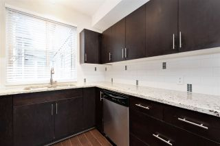 """Photo 9: 234 2108 ROWLAND Street in Port Coquitlam: Central Pt Coquitlam Townhouse for sale in """"AVIVA"""" : MLS®# R2523956"""