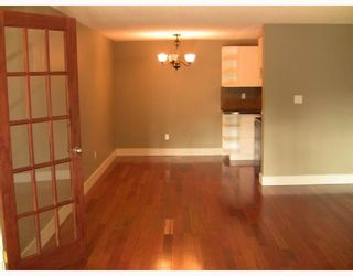 """Photo 4: 251 7293 MOFFATT Road in Richmond: Brighouse South Condo for sale in """"DORCHESTER CIRCLE"""" : MLS®# V780019"""