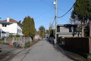 Photo 20: 7589 VIVIAN Drive in Vancouver: Fraserview VE House for sale (Vancouver East)  : MLS®# R2531068