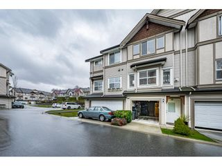 "Photo 2: 130 1055 RIVERWOOD Gate in Port Coquitlam: Riverwood Townhouse for sale in ""MOUNTAIN VIEW ESTATES"" : MLS®# R2554518"