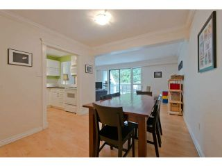 """Photo 8: 70 1947 PURCELL Way in North Vancouver: Lynnmour Condo for sale in """"LYNNMOUR SOUTH"""" : MLS®# V1047717"""