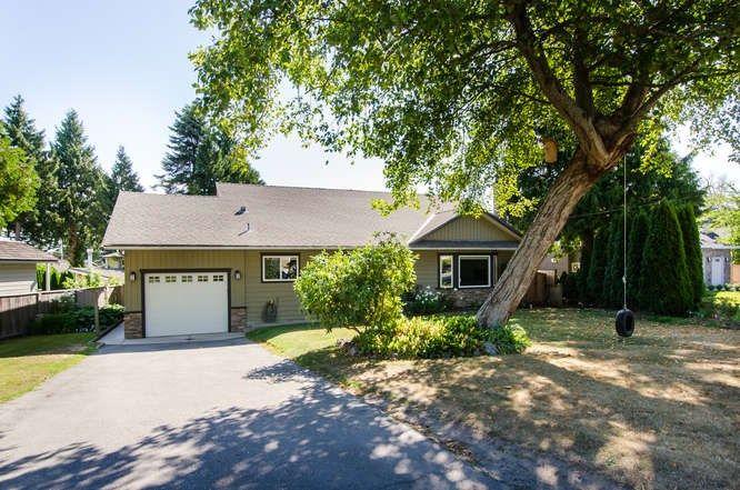 Main Photo: 956 UNDERHILL Drive in Delta: Tsawwassen Central House for sale (Tsawwassen)  : MLS®# R2000686