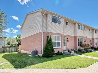 Photo 1: 12 757 S WHARNCLIFFE Road in London: South O Residential for sale (South)  : MLS®# 40131378