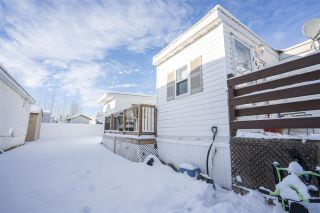 """Photo 3: 154 2500 GRANT Road in Prince George: Hart Highway Manufactured Home for sale in """"HART HIGHWAY"""" (PG City North (Zone 73))  : MLS®# R2423989"""
