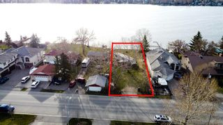 Photo 3: 608 West Chestermere Drive: Chestermere Residential Land for sale : MLS®# A1106282