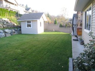 """Photo 16: 3360 HARVEST Drive in Abbotsford: Abbotsford East House for sale in """"THE HIGHLANDS"""" : MLS®# F2832214"""