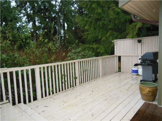 Photo 10: 2173 KIRKSTONE RD in North Vancouver: Westlynn House for sale : MLS®# V993548