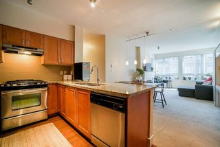 """Photo 6: 301 1111 E 27TH Street in North Vancouver: Lynn Valley Condo for sale in """"BRANCHES"""" : MLS®# R2507076"""