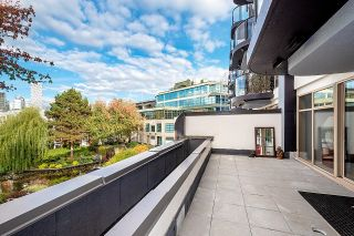 Photo 8: 311 1515 W 2ND Avenue in Vancouver: False Creek Condo for sale (Vancouver West)  : MLS®# R2625245