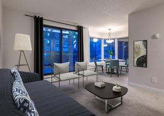 Photo 12: 108 630 57 Avenue SW in Calgary: Windsor Park Apartment for sale : MLS®# A1116378