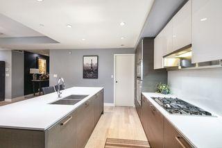 Photo 13: 2802 1499 W Pender St. Vancouver,温哥华市中心,Coal Harbour, large condo,大户型公寓