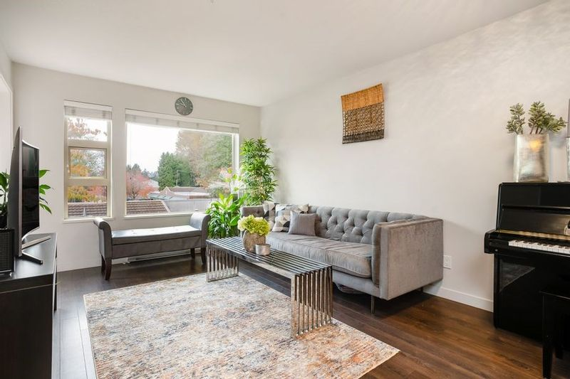 FEATURED LISTING: 308 - 1677 LLOYD Avenue North Vancouver