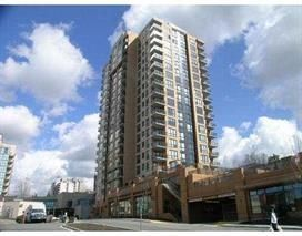 Main Photo: 709 511 ROCHESTER AVENUE in Coquitlam: Coquitlam West Condo for sale : MLS®# R2211063