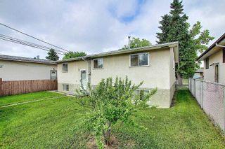 Photo 41: 12943 123 Street in Edmonton: Zone 01 House for sale : MLS®# E4249117