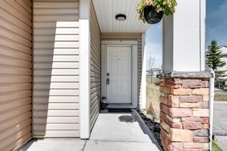 Photo 3: 69 300 MARINA Drive: Chestermere Row/Townhouse for sale : MLS®# A1102566