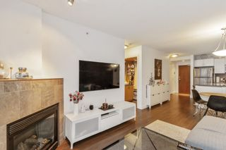 """Photo 5: 903 175 W 1ST Street in North Vancouver: Lower Lonsdale Condo for sale in """"Time"""" : MLS®# R2518154"""
