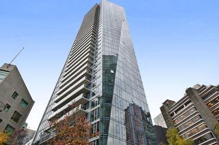 """Photo 1: 1303 1499 W PENDER Street in Vancouver: Coal Harbour Condo for sale in """"West Pender Place"""" (Vancouver West)  : MLS®# R2613558"""