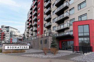 Photo 47: 804 5151 WINDERMERE Boulevard in Edmonton: Zone 56 Condo for sale : MLS®# E4265886