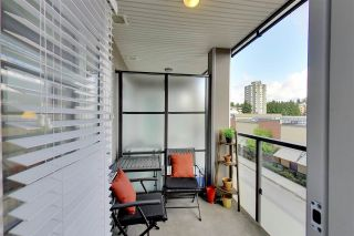Photo 14: 316 55 EIGHTH AVENUE in New Westminster: GlenBrooke North Condo for sale : MLS®# R2211489