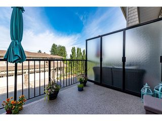 """Photo 28: 24 34230 ELMWOOD Drive in Abbotsford: Central Abbotsford Townhouse for sale in """"Ten Oaks"""" : MLS®# R2466600"""