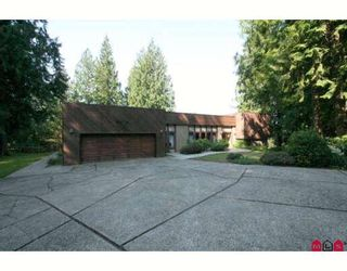 Photo 1: 5405 HUSTON Road in Sardis: Ryder Lake House for sale : MLS®# H2804014