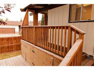 Photo 20: 229 QUEENSLAND Drive SE in Calgary: Queensland House for sale : MLS®# C4022795