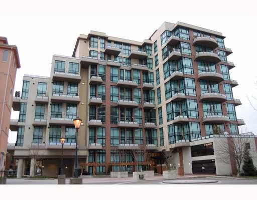 """Main Photo: 109 10 RENAISSANCE Square in New Westminster: Quay Condo for sale in """"MURANO"""" : MLS®# V800690"""