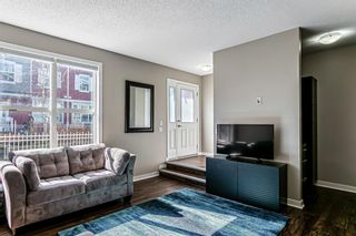 Photo 6: 1020 10 Auburn Bay Avenue SE in Calgary: Auburn Bay Row/Townhouse for sale : MLS®# A1095152