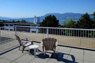 "Photo 16: 104 2234 W 1ST Avenue in Vancouver: Kitsilano Condo for sale in ""OCEAN VILLA"" (Vancouver West)  : MLS®# R2191969"