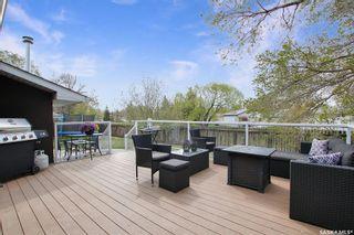Photo 23: 28 Forestview Bay in Regina: Uplands Residential for sale : MLS®# SK854921