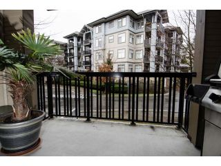 Photo 13: # 203 2998 SILVER SPRINGS BV in Coquitlam: Westwood Plateau Condo for sale : MLS®# V1052339