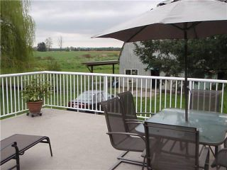 Photo 8: 13877 MCKECHNIE Road in Pitt Meadows: North Meadows House for sale : MLS®# V887556