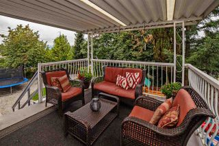 Photo 12: 33318 ROSE Avenue in Mission: Mission BC House for sale : MLS®# R2106190