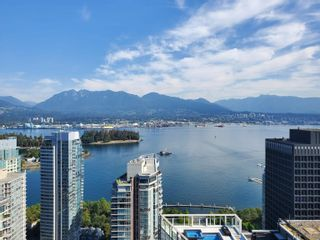 Photo 26: 3902 1189 MELVILLE Street in Vancouver: Coal Harbour Condo for sale (Vancouver West)  : MLS®# R2615734