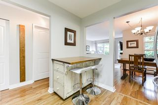 Photo 7: 1 900 17th W Street in North Vancouver: Mosquito Creek Townhouse for sale : MLS®# r2510264