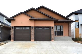 Photo 1: 615 Fast Crescent in Saskatoon: Aspen Ridge Residential for sale : MLS®# SK833624