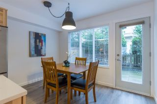 """Photo 11: 44 6651 203RD Street in Langley: Willoughby Heights Townhouse for sale in """"Sunscape"""" : MLS®# R2206956"""