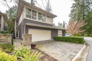 Photo 36: 2 3750 EDGEMONT BOULEVARD in North Vancouver: Edgemont Townhouse for sale : MLS®# R2489279