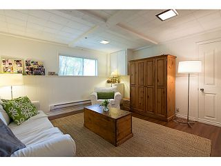 Photo 20: 2963 BUSHNELL PL in North Vancouver: Westlynn Terrace House for sale : MLS®# V1008286