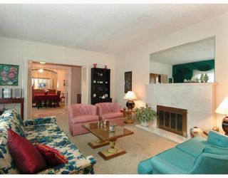Photo 2: 4777 OSLER Street in Vancouver: Shaughnessy House for sale (Vancouver West)  : MLS®# V689315